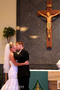 You maykiss the bride - Chagrin Falls, OH ... July 3, 2010 ... Photo by Rob Page III