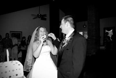Misti's Wedding - by David