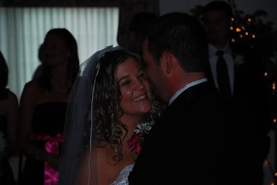 Misti's Wedding by Kristi, Meredith and Hinson
