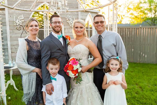 Golay Wedding Photos