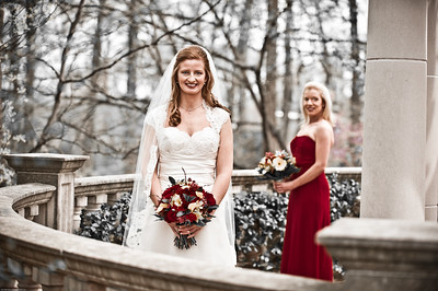 Mitchell Wedding 4 3 10-68