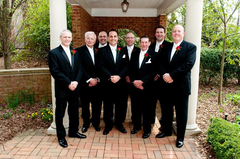 Mitchell Wedding 4 3 10-197