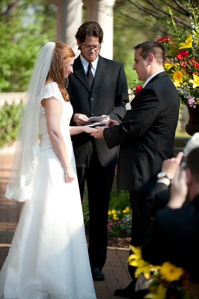 Mitchell Wedding 4 3 10-347