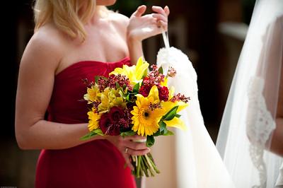 Mitchell Wedding 4 3 10-88