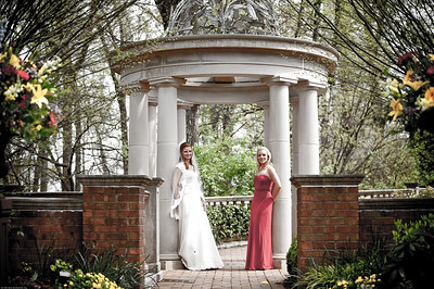 Mitchell Wedding 4 3 10-78