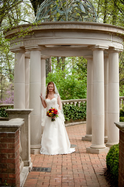 Mitchell Wedding 4 3 10-71