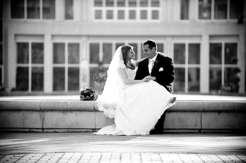 Mitchell Wedding 4 3 10-529