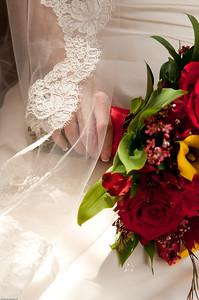 Mitchell Wedding 4 3 10-86