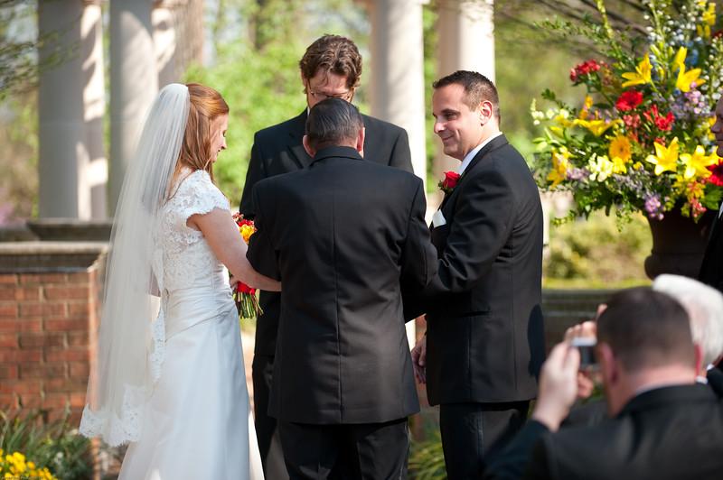 Mitchell Wedding 4 3 10-326