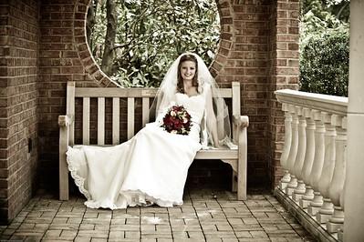 Mitchell Wedding 4 3 10-83