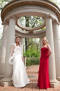 Mitchell Wedding 4 3 10-81