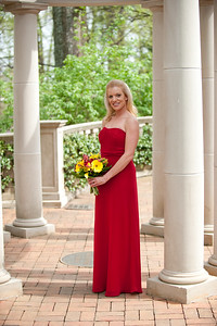 Mitchell Wedding 4 3 10-93