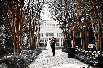 Mitchell Costa Wedding