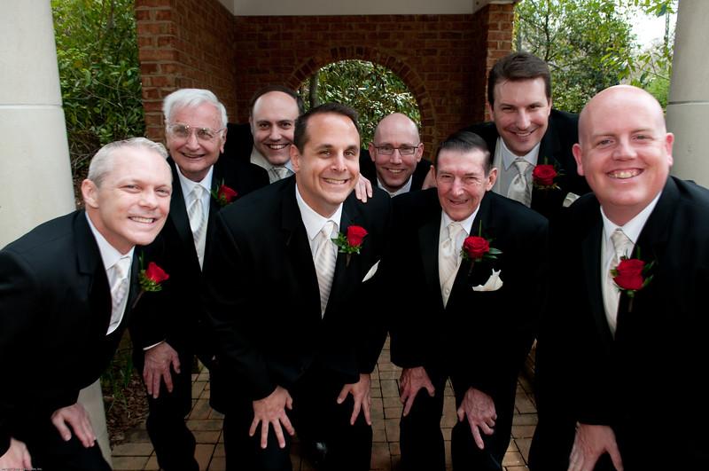 Mitchell Wedding 4 3 10-204