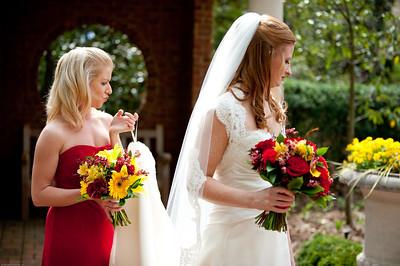 Mitchell Wedding 4 3 10-89