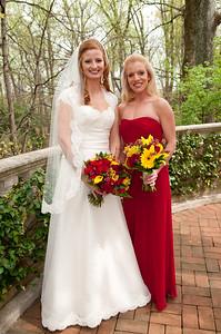 Mitchell Wedding 4 3 10-65