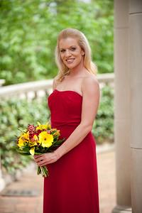 Mitchell Wedding 4 3 10-92