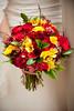 Mitchell Wedding 4 3 10-63