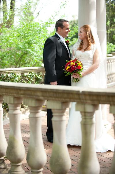 Mitchell Wedding 4 3 10-190