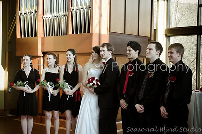 Mock Wedding -251