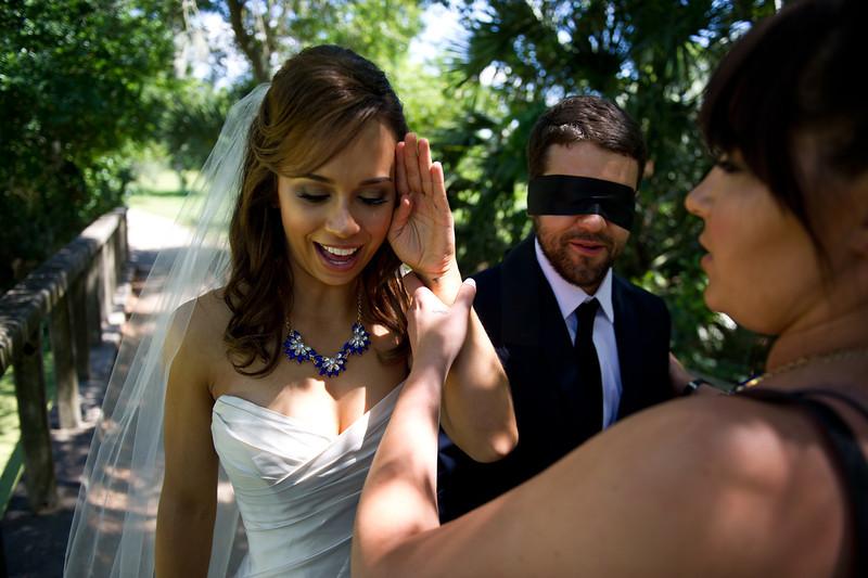 molly and joel wedding