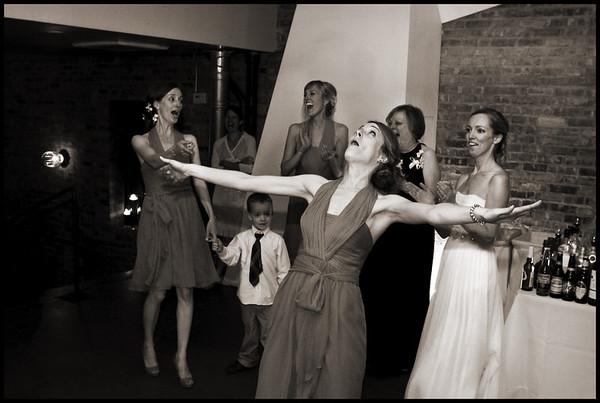 Dancing Celebration
