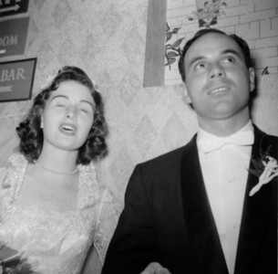 Mom & Dad's Wedding, extra Photos