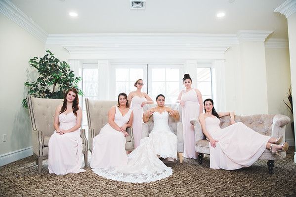 2. Bridal Party