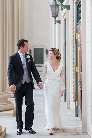 Monica & Chris Wedding