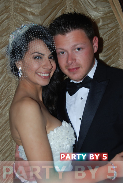 Monica and Anthony Jennings Feb 04 2011