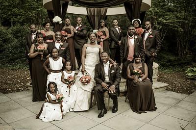 Monica and Lorenzo Wedding Day-243