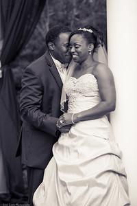 Monica and Lorenzo Wedding Day-274