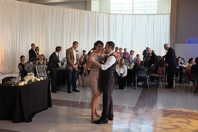 Mo & Ben dance