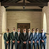 Mont La Salle Wedding