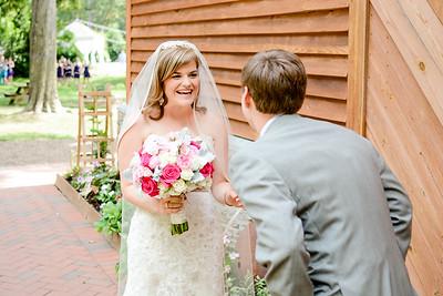 Moore Wedding