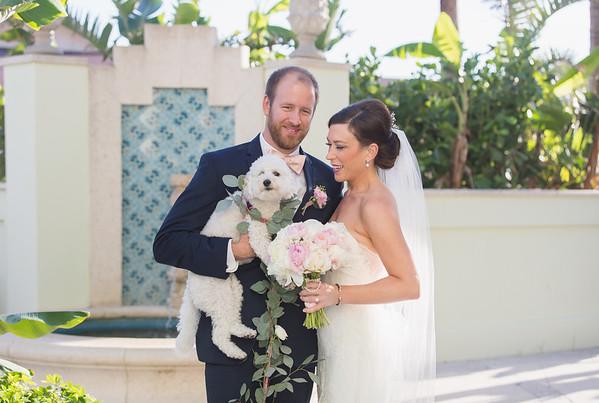 Morgan + Blake Wedding Full