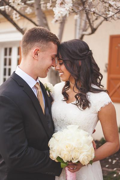 Morgan & Cameron Wedding