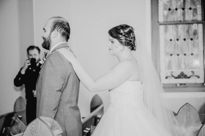 00734--©ADHPhotography2018--MorganBurrellJennaEdwards--Wedding--2018April21