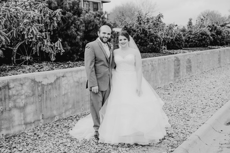 00828--©ADHPhotography2018--MorganBurrellJennaEdwards--Wedding--2018April21