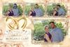 Morgan and Clint Wedding Celebration