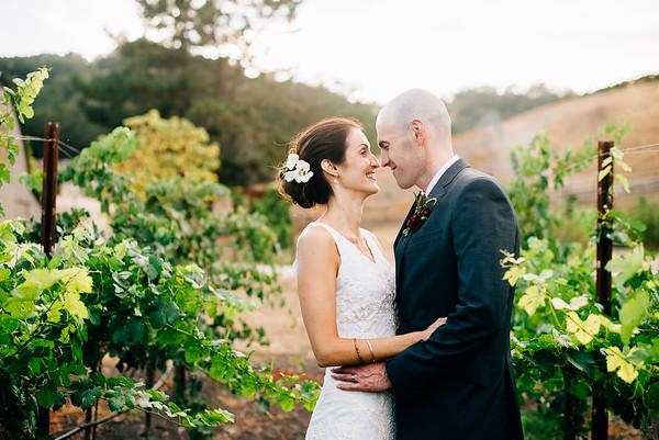 Morgan and Kris' Wedding