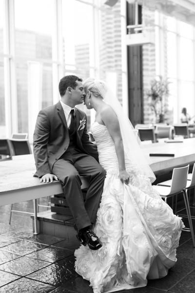 Morgan & Matt's Wedding