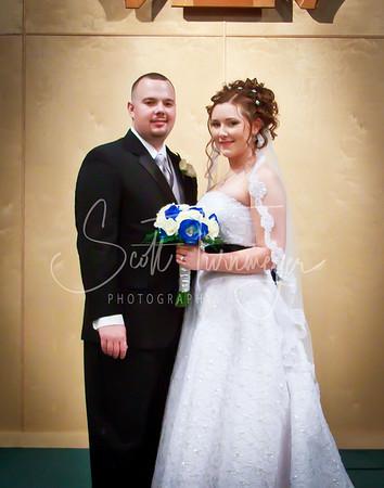 Morris Wedding 1-11