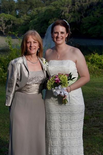 Erin & Kiera Morris
