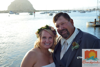 Get married on the Chablis Cruise in Morro Bay