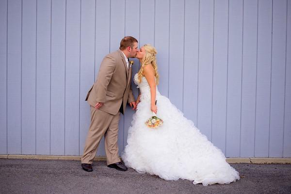 Motyka Wedding