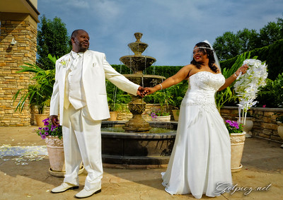 Mr And Mrs Peace Wedding July 12 2015