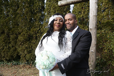 Mr. David Kellum & Kathyann Kellum Wedding