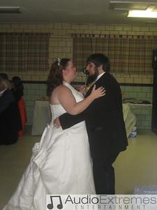 Mr. & Mrs. Adam & Kristins DePalma