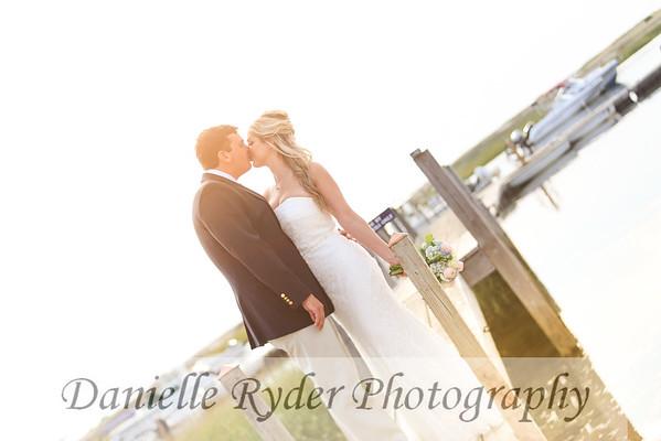 Mr. & Mrs. Ambrose